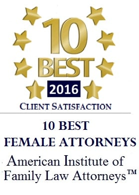 10 Best Female Attorneys 2016 FLA