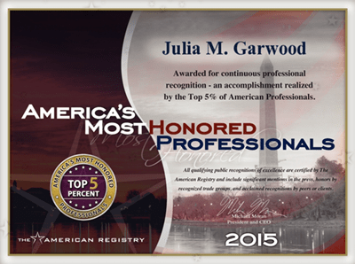 Most-Honored-Professionals